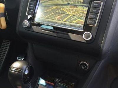 usado VW Touran 2.0 TDI HIGHLINE -04