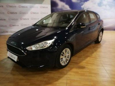 used Ford Focus 1.6TDCi Trend 95