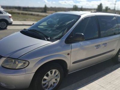 usado Chrysler Voyager Grand 2.5CRD LX