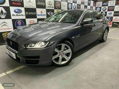 usado Jaguar XE XE 2.0 AJ200D Diesel Auto AWDPrestige
