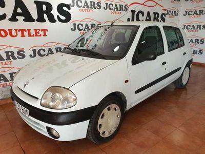 usado Renault Clio 1.9D MTV