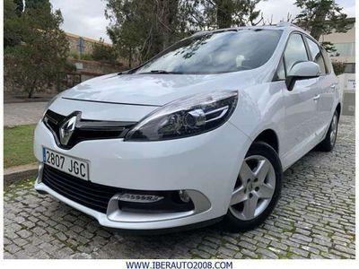 usado Renault Grand Scénic 1.5dCi Energy Bose 7pl.