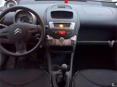 usado Citroën C1 1.0 Exclusive 5p. -12