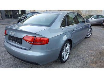 """usado Audi A4 2.0TDI DPF 143 S-LINE INT.NAVEGADOR+LL18""""+PDC+L.RE"""