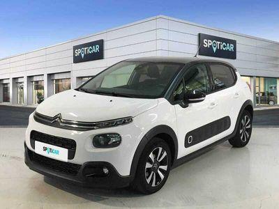 usado Citroën C3 PureTech 81KW (110CV) S&S SHINE Shine