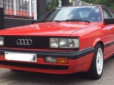 usado Audi Coupé 2.2 E GT A.A.