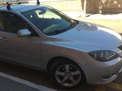 usado Mazda 3 1.6CRTD Sportive