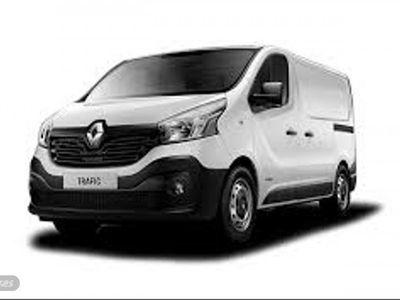 usado Renault Trafic Furgon 27 L1H1 dCi 70kW 95CV Euro 6