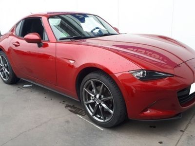 usado Mazda MX5 2.0 118kW 160CV Luxury Auto RF
