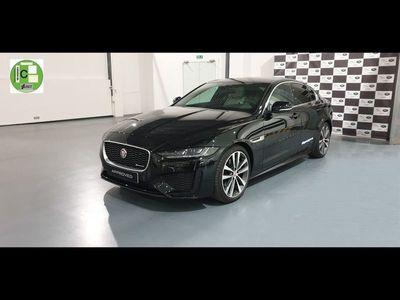 usado Jaguar XE 2.0 I4 DIÉSEL R-DYNAMIC S (180PS)