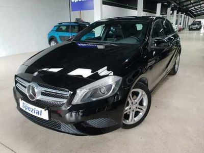 second-hand Mercedes A180 Cdi Style