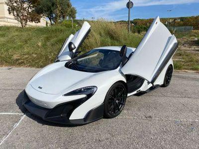 usado McLaren 675LT Carbon Pack, Club Sport, Lift, Telemetry