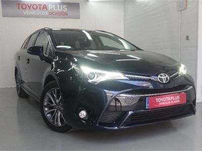 used Toyota Avensis 2.0 150D ADVANCE TS