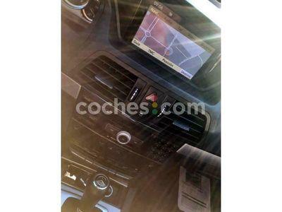 usado Mercedes 500 Clase E E CoupéAut. 388 cv en Segovia