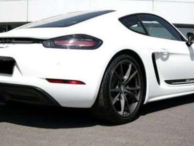 usado Porsche 718 Cayman T PDK