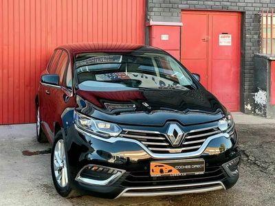 usado Renault Espace 1.6dCi TT Energy Zen EDC 118kW