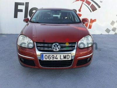 usado VW Jetta 1.4 Tsi Advance 140 140 cv en Alicante