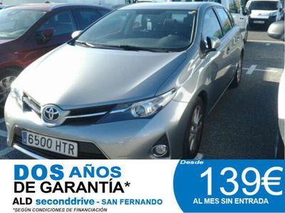 brugt Toyota Auris 90D Active *139€/MES*