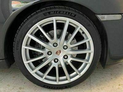 usado Porsche 911 Carrera COUPE