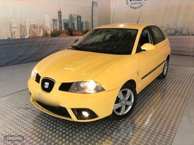 usado Seat Ibiza 1.9 TDI 100cv Hit