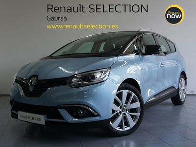 usado Renault Grand Scénic 1.3 TCe GPF Limited 103kW