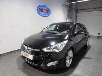 usado Hyundai Veloster 1.6 GDI Sport
