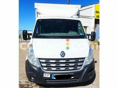 usado Renault Master Fg. Dci 120 P Energy Tt L3h3 3500 165 cv en Sevilla