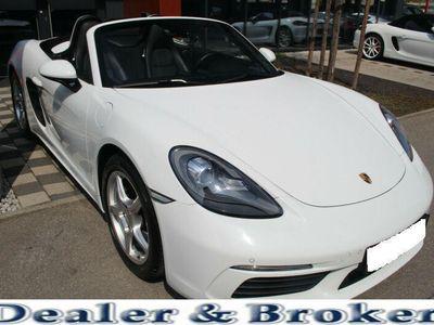 usado Porsche 718 PDK PCM NAVI A BAJO COSTE CON DTO. CASHBACK