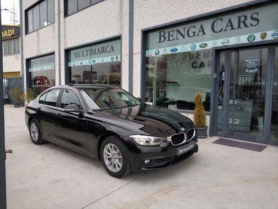 gebraucht BMW 318 Serie 3 F30 Diesel