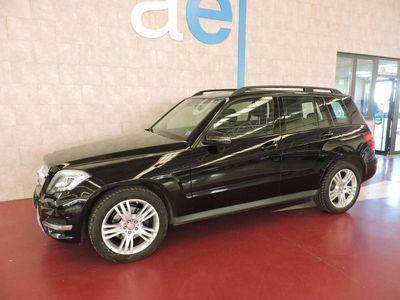 usado Mercedes GLK220 CDI BE 4M 7G-Tronic-Pack Premium