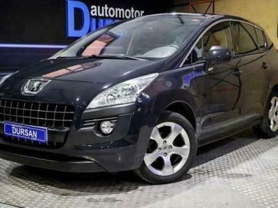 usado Peugeot 3008
