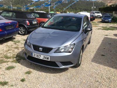 usado Seat Ibiza 1.0 75cv 5p. connect gasolina