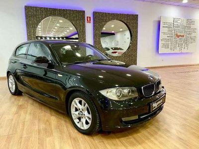 usado BMW 120 Serie 1 d 3 porte Futura DPF