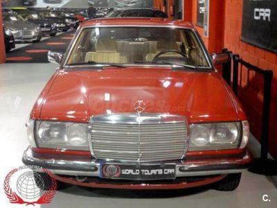usado Mercedes 280 280 Ce W123***coupeCe Coupe W123, Perfecto Estado*** -84