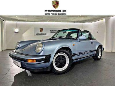 usado Porsche 911 Carrera 3.2 Targa