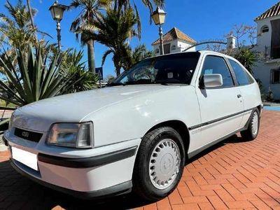 usado Opel Kadett 2.0i GSi 16v