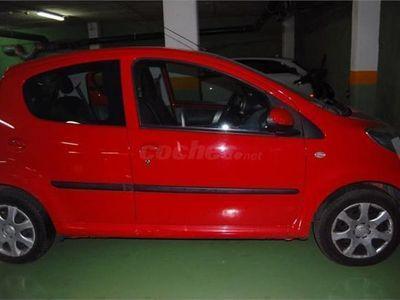 usado Peugeot 107 1.0i Urban 5p. -09