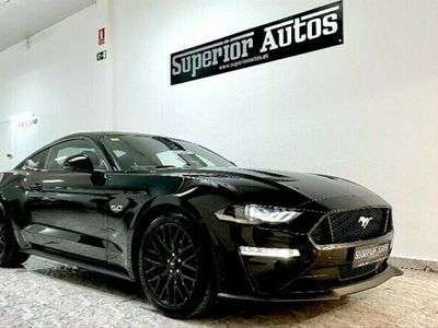 usado Ford Mustang GT Mustang 5.0 TiVCT V8 336kW A.Fast.