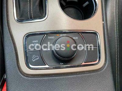 usado Jeep Grand Cherokee 3.0 Multijet Limited Aut. 184kw 250 cv en Valencia