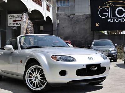 gebraucht Mazda MX5 Coupé 1.8 Active