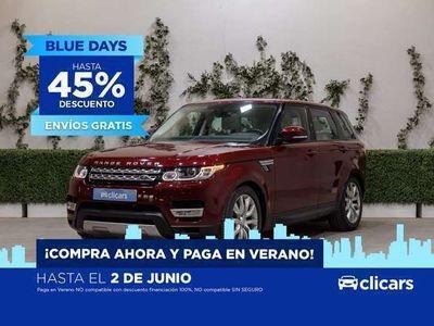 usado Land Rover Range Rover Sport 3.0 TDV6 190kW (258CV) HSE