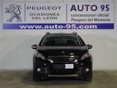 usado Peugeot 2008 Style 1.6 BlueHDi 100
