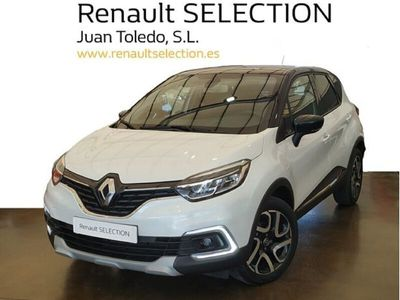 usado Renault Captur TCe Energy Zen 66kW