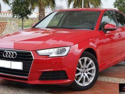 usado Audi A4 2.0 TDI 110kW150CV