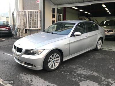 brugt BMW 320 Serie 3 D