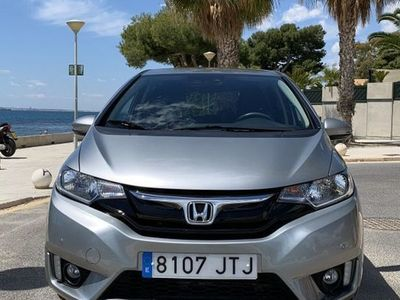 usado Honda Jazz 1.3 i-VTEC Elegance CVT
