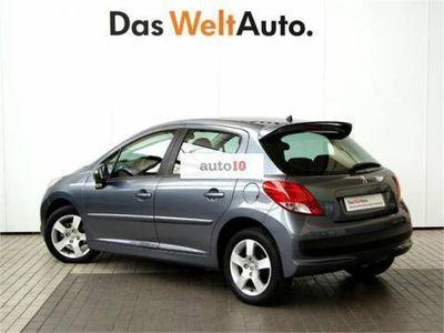 gebraucht Peugeot 207 Sport 1.6 HDI 92 FAP