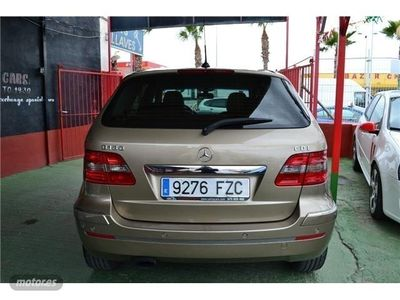 usado Mercedes 180 Clase B -enzCDI Autotronic Sport - Automático