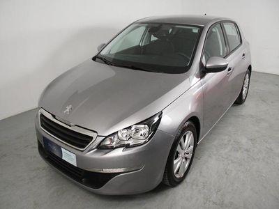 gebraucht Peugeot 308 308 Nuevo5p Active 1.6 HDi 92 FAP