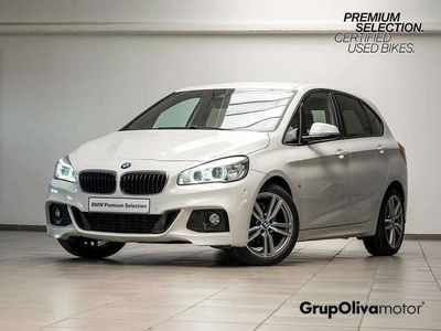 usado BMW 218 Active Tourer SERIES .0 D 150 5P